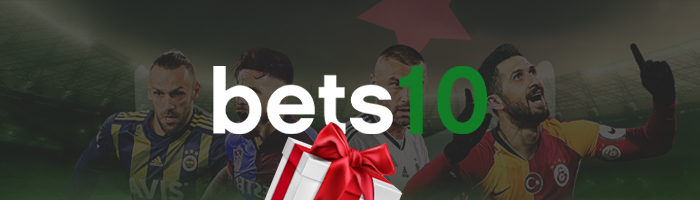Bets10 bonus 2020