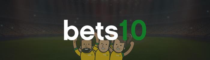 Bets10 para çekme ve para yatırma yöntemleri