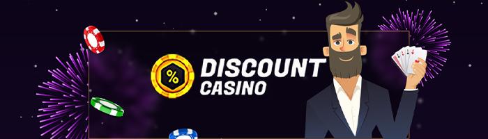 Discount Casino Yorumları