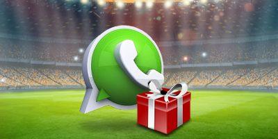 Whatsapp Bonusu