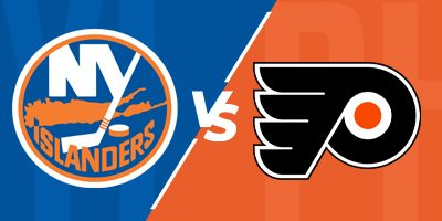 Buz Hokeyi Tahminleri : New York Islanders - Philadelphia Flyers