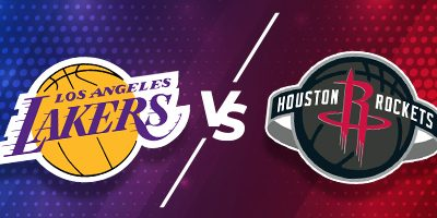 NBA Tahminleri : LA Lakers - Houston