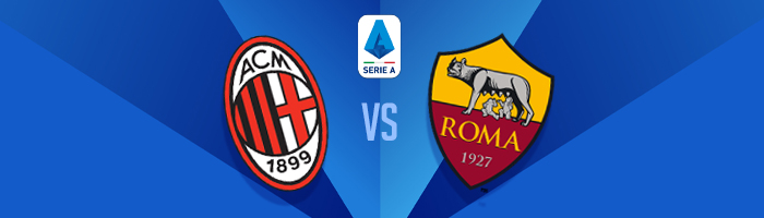 Serie A İddaa Tahminleri : Milan - Roma