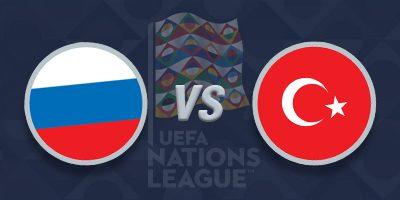 İddaa Tahminleri Uluslar Ligi Rusya - Türkiye