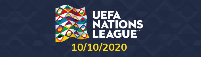 İddaa Tahminleri Uluslar Ligi 10 Ekim