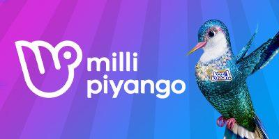Milli Piyango kazı kazan
