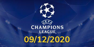Şampiyonlar Ligi Tahminleri - 9 Aralık