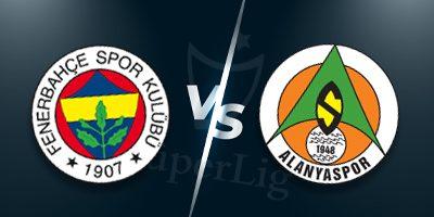 Süper Lig İddaa Tahminleri - Fenerbahçe - Alanyaspor