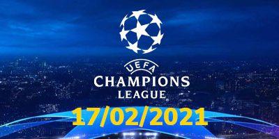 Şampiyonlar Ligi İddaa Tahminleri 17 Şubat