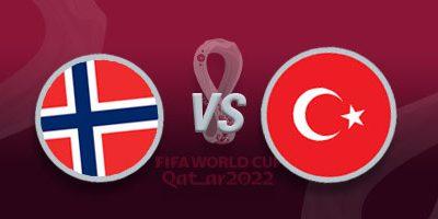 Garanti İddaa Tahminleri Dünya Kupası Norveç Türkiye