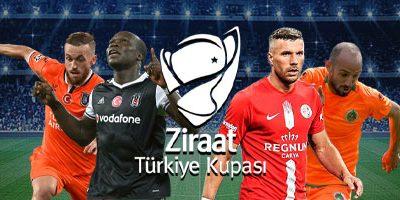 Türkiye Kupası İddaa Tahminleri Yarı Final
