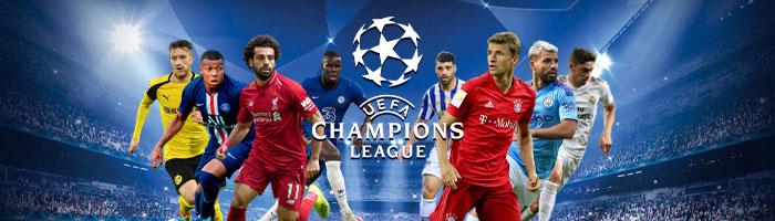 Şampiyonlar Ligi İddaa Tahminleri Çeyrek Final