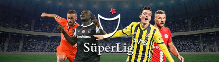 Süper Lig Garanti İddaa Tahminleri Hafta 33