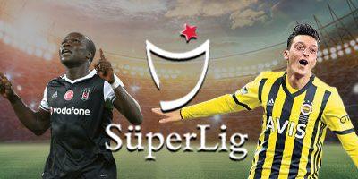 Süper Lig Garanti İddaa Tahminleri Hafta 34