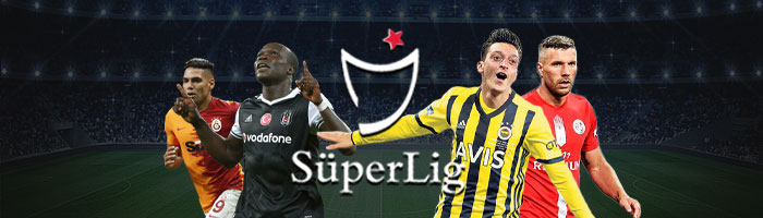 Süper Lig Garanti İddaa Tahminleri Hafta 35