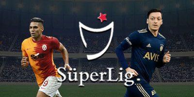 Süper Lig İddaa Tahminleri Hafta 36