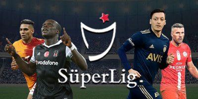 Süper Lig Garanti İddaa Tahminleri Hafta 37