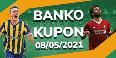 Banko kupon 9 mayıs