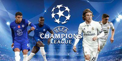 Şampiyonlar Ligi İddaa Tahmini Chelsea - Real Madrid