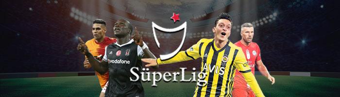 Süper Lig İddaa Tahminleri Hafta 41