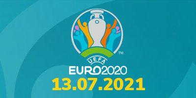 Avrupa Kupası Garanti Maç Tahminleri 13 Haziran