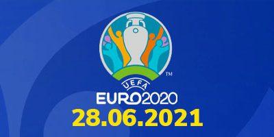 Avrupa Kupası Garanti Maç Tahminleri 28 Haziran