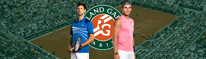 İddaa Tenis Tahminleri: Nadal - Djokovic