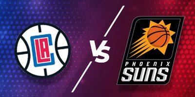 NBA İddaa Tahminleri Clippers - Suns