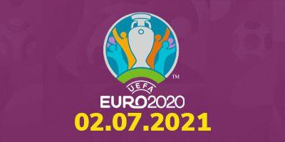 Avrupa Kupası Garanti Maç Tahminleri 2 Temmuz