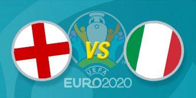Avrupa Kupası Garanti Maç Tahminleri İngiltere - İtalya