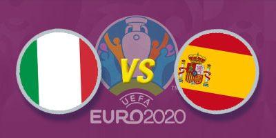 Avrupa Kupası Garanti Maç Tahminleri İtalya - İspanya