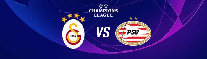 Garanti Maç Tahminleri Galatasaray - PSV