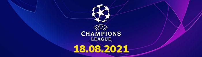 Garanti Maç Tahminleri Şampiyonlar Ligi 18 Ağustos