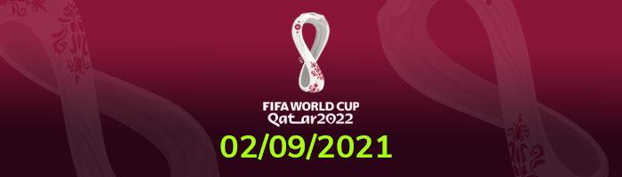 Garanti Maç Tahminleri Dünya Kupası Elemeleri 2 Eylül