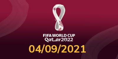 Garanti Maç Tahminleri Dünya Kupası Elemeleri 4 Eylül