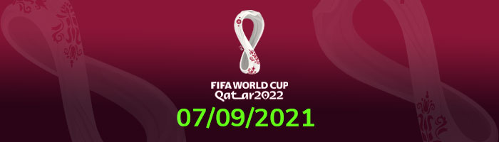 Garanti Maç Tahminleri Dünya Kupası Elemeleri 7 Eylül