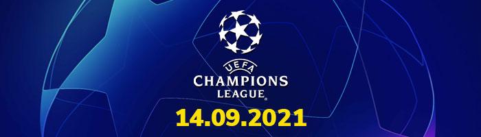 Garanti Maç Tahminleri Şampiyonlar Ligi 14 Eylül