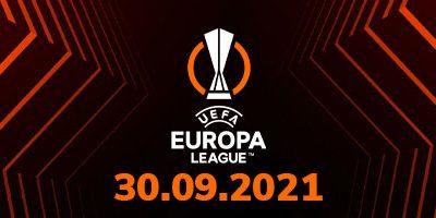 Avrupa Ligi Garanti Maç Tahminleri 30 Eylül