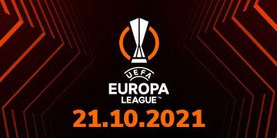 Avrupa Ligi İddaa Tahminleri 21 Ekim