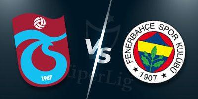 Garanti Maç Tahminleri: Trabzonspor-Fenerbahçe